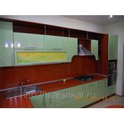 Кухни на заказ №4 фото