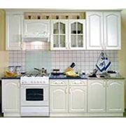 Кухня на заказ MDF фото