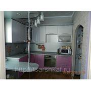Кухни на заказ №52 фото