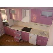 Кухня. Мебель от производителя фото