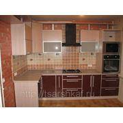 Кухни на заказ №8 фото
