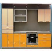 Кухни на заказ №37 фото