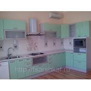 Кухни на заказ №5 фото