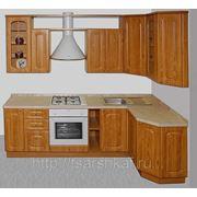 Кухни на заказ в Туле №20