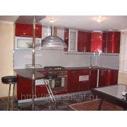 Заказать кухню в Туле №17 фото
