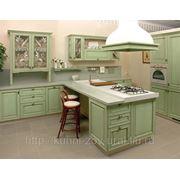 Кухня Париж 4 фото