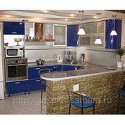 Кухонные гарнитуры премиум класса фото