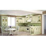 Кухня Стефани фото
