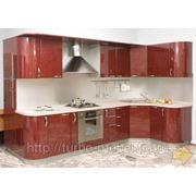 Кухня Корица Металлик фото