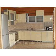 Кухни на заказ №22 фотография