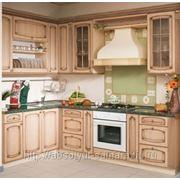 Кухня из мдф фото