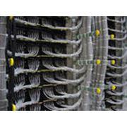 Монтаж кабельных сетей фото