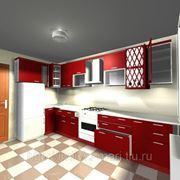 Кухни, любая мебель под заказ фото