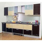 Кухни, шкафы-купе, прихожие, детские на заказ. фото