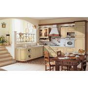 Кухня массив-классика Т311 фото