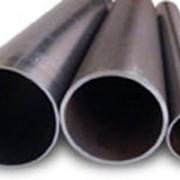 Трубы водогазопроводные фото