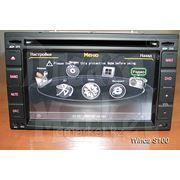 Автомагнитола универсальная 2DIN Winca S100 фото