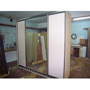 Шкаф-купе арт№020 фото