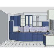 Кухня К008 фото