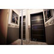 Откосы дверные МДФ с накладкой фото