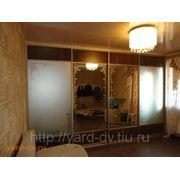 Шкафы-купе на заказ, Хабаровск