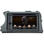 Штатное головное устройство для машин SsangYong Actyon до 2010 г. - Intro CHR-7761 SY фото