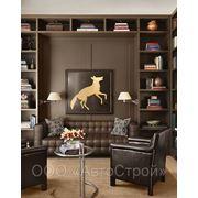 Корпусная мебель под заказ фото