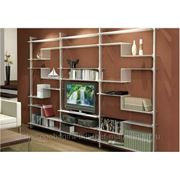 Корпусная мебель на заказ.Шкафы-купе,гардеробные,прихожие. фото