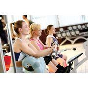 Фитнес-клуб фото