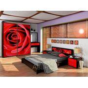 Шкафы-купе, кухни, спальни, детская мебель на заказ фото
