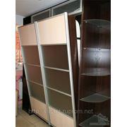 Шкаф-кровать (2)