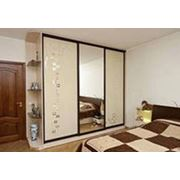 Спальня интерьер на заказ фото