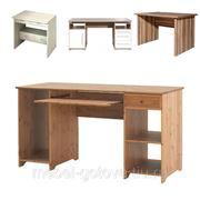 Письменный стол по вашим размерам