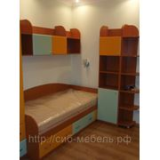 Детская мебель №48 фото