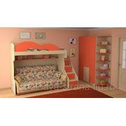 Изготовление мебели в детскую комнату