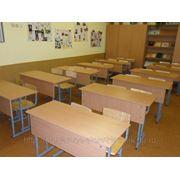 Мебель для школы и детских садов