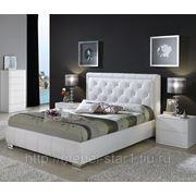 Кровать Dupen 661 Cinderella 180*200 фото