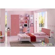 Детские комнаты Milli Willi Комната подростка Milli Willi TEEN rose фото