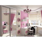 Дизайн детской комнаты.Уютный мир для вашего ребенка!