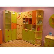 Мебель для детской Парнас
