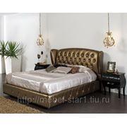 Кровать Dupen 662 Elizabeth 160*200 фото