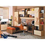 Мебель для детской «Ровесник» фото