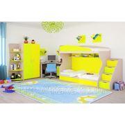 Детская мебель №22 фото