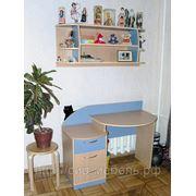 Детская мебель №40 фото