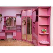 Детская мебель №41 фото