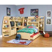 """Детская мебель """"Каприз"""" фото"""