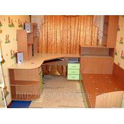 Детская мебель №42 фото