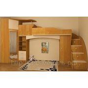 Детская мебель №43 фото