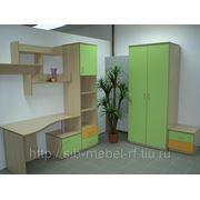 Детская мебель №34 фото