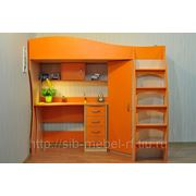 Детская мебель №36 фото
